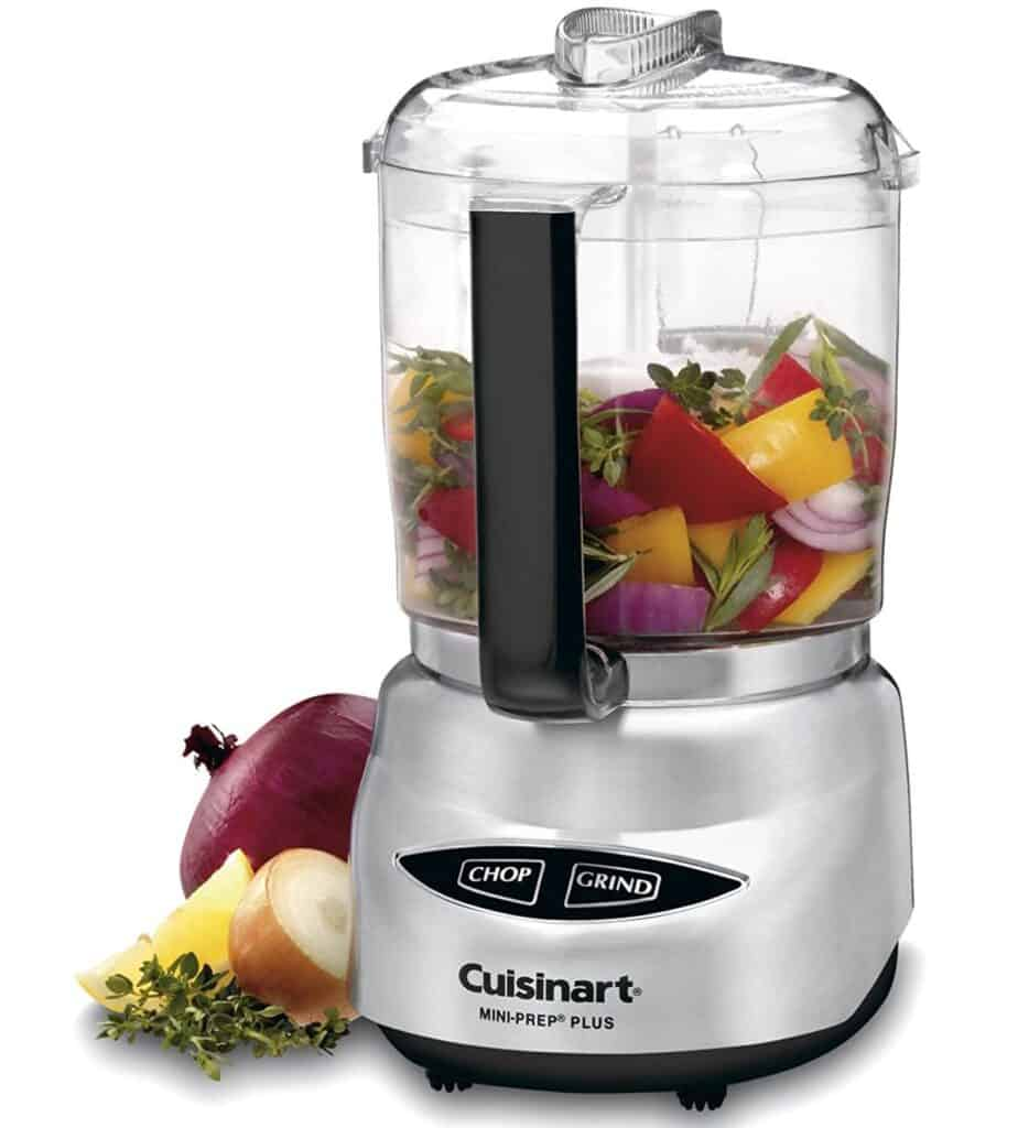 Cuisinart Small Food Processor